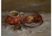 Still Life with Apples (Apples)