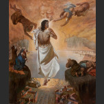 Escaping Christ