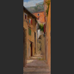 Fascination of Kotor's streets