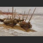 Thaw on the Volkhov