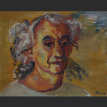 Portrait of Anatoly